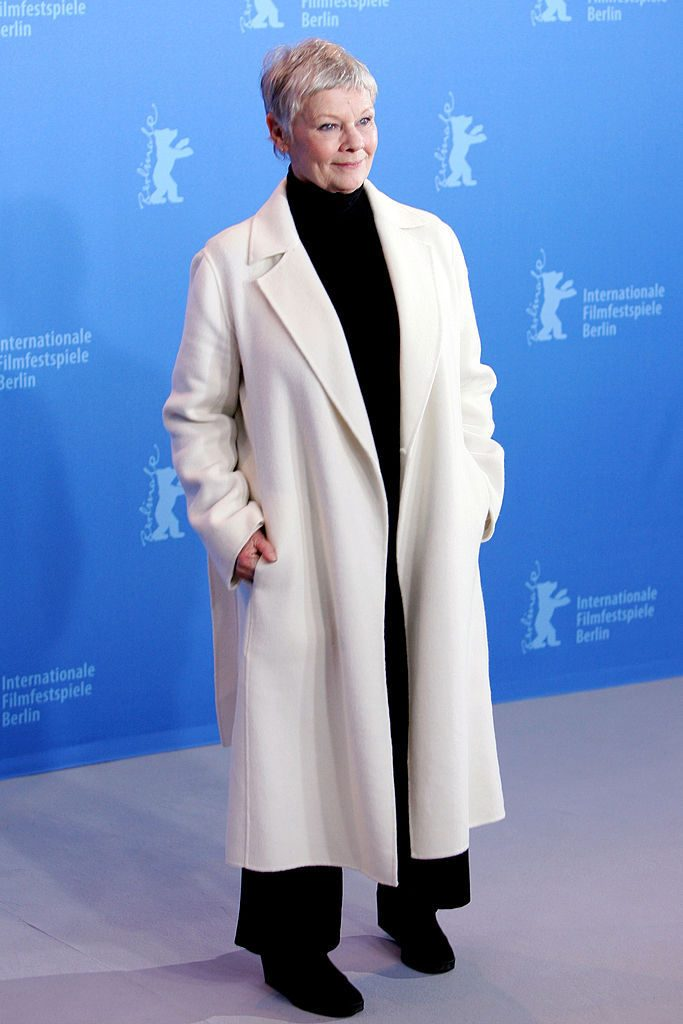 Berlinale - 'Notes On A Scandal' - Photocall
