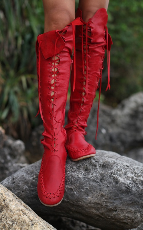 gypsy-dharma-red-boots